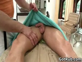 Super Sexy Chap Receives Fine Body Massages 11 By Gotrub