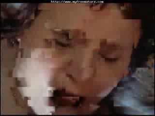 Granny Cock On Face Rubbing mature mature porn granny old cumshots cumshot