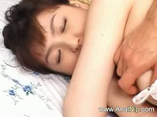 nominale japanse video-, een lul, vol met