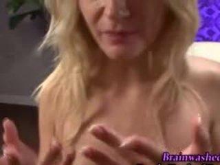 hq pijpbeurt vid, pov porno, meest blond