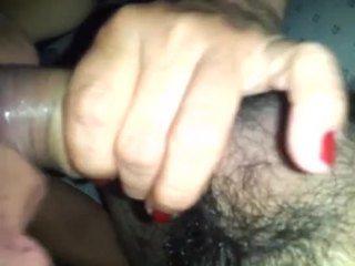 oral, cumshot echt, creampie nenn