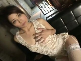 ideal japanese, rated masturbating action, new teasing video