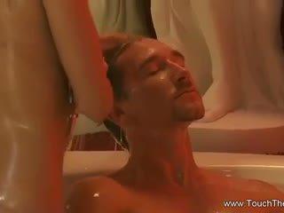 Erotic Turkish Bath Massage