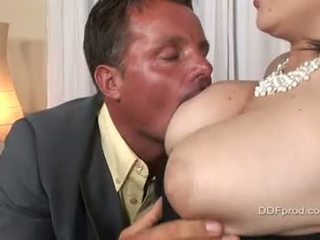 brunette, blowjobs, big dick