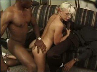 cock, anal, ass, interracial