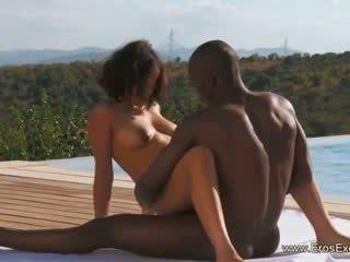 Passionate African Sex