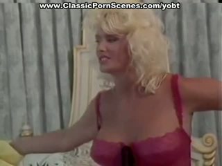 most blowjob, big tits, real vintage mov