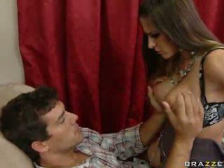 ブルネット psychiatrist rachel roxxx クソ 彼女の 患者 ビデオ