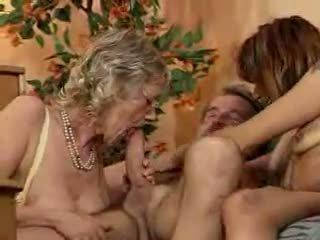 Family Orgy