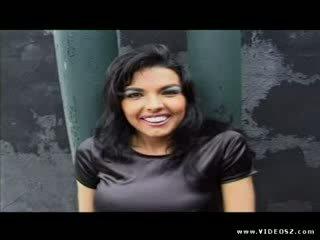 Anna malle - cumback पुसी 3 दृश्य 3
