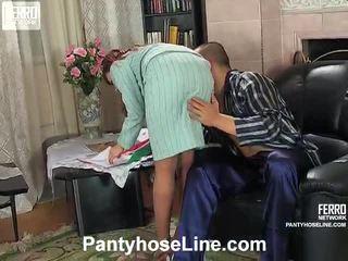 flash stocking iga, kuulus sukk tüdrukud kõige, kuumim porn sihikud sukad vaatama
