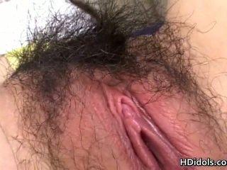hardcore sex, pijpbeurt, gang bang, behaarde kut