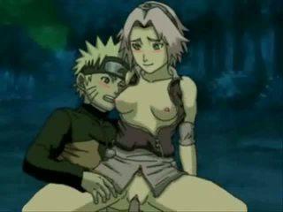 Naruto аниме