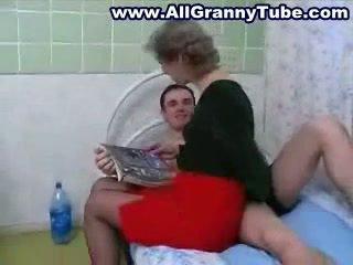 you grandma, russian, hq moms and boys any