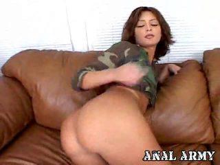 brunette, hard fuck, anal sex