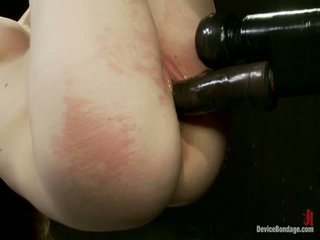 Seda Is Ass Fucked, Wgreetingspped And Caned In Hard Bondage.