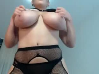 Busty Brunette Shows Her Assests On Cam