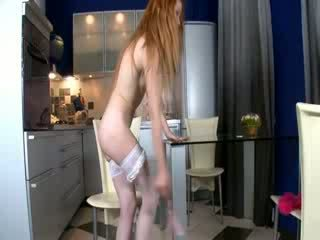 porn scene, check coed, see college girl posted