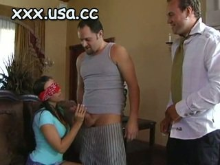 Horny cheating wife shows her passion during hardc