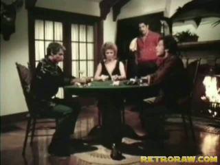 Lewd poker spill
