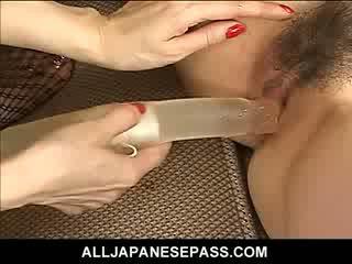 japanese, toys, cum, fucked