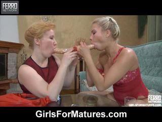 lesbian sex new, matures, mature porn most
