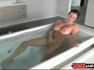Kendra Lust and Giselle Mari hot 3some