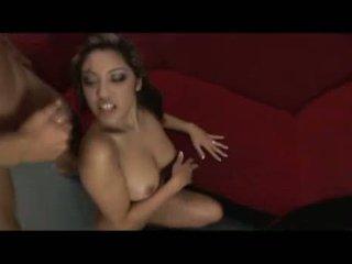 baru mahasiswi tonton, seks, lihat interracial ideal