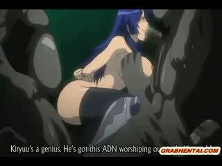 hq monsters hot, cartoon, best hentai great
