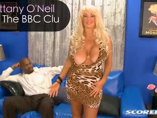 Brittany O Neil Joins The Bbc Club