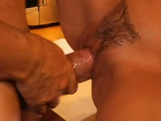 Jadra holly takes jago unfathomable in her slot and warm pejuh in her mouth