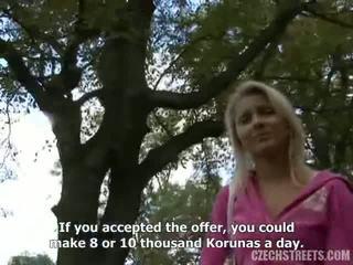 Ceko streets - ingrid video