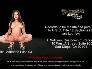 free brunette watch, fun big boobs most, quality cowgirl