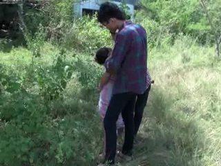 Bareback Farm Fuck