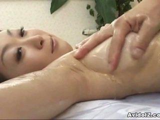 Liebenswert exotisch mieze dual blowjob und heiß sex!