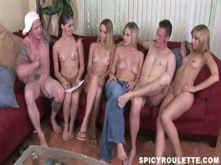 тийн секс, нов групов секс, горещ тийнейджъри