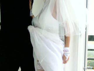 Bride And Ex Pornstar Devon
