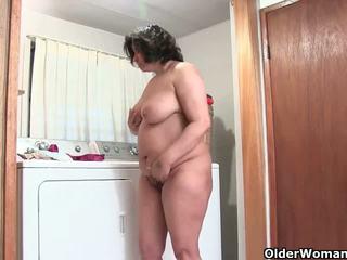 große brüste, bbw, grannies, reift