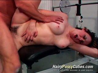hardcore sex film, nominale kut, ideaal behaarde kut porno