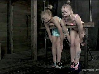 vernedering porno, voorlegging neuken, online bdsm film