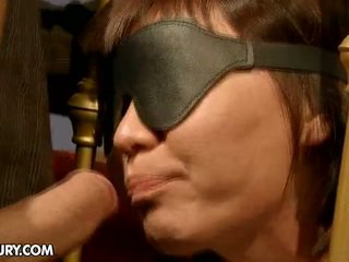 Antonio Ross And Her Erotic Chinese Milf Selina Wanted To...