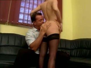 blondjes, kwaliteit matures film, plezier anaal porno