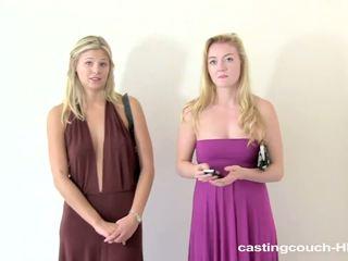 Castingcouchhd charlotte ja adriana