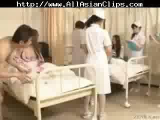 Stop The Time To Fondle jap Nurses oriental cum shots oriental swallow jap chinese