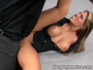She gets fuck hard free video