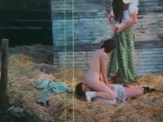 Moonshine dziewczyny (1974)