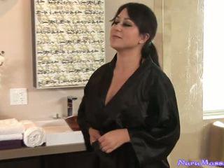 Nuru massage by Kayme Kai