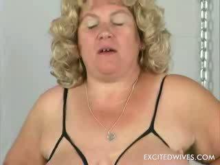 meer oud, grootmoeder, oud seks