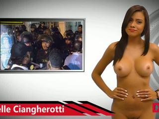 裸 dln 电视