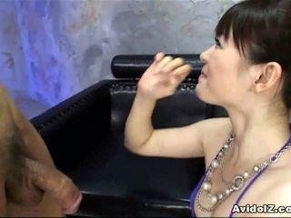 deepthroat video, online japanese video, see cumshot vid